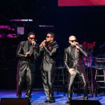 After 7 Performs at Foxwoods Resort Casino