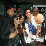 After 7 with EnVogue