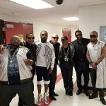After 7 with Dru Hill