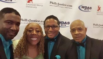 After 7 with Patty Jackson of WDAS 103.5FM Philadelphia