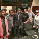 """After 7 with Kenny """"Babyface"""" Edmonds"""