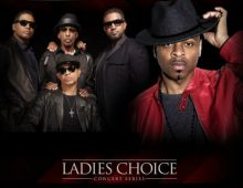 After 7 Ladies Choice Concert