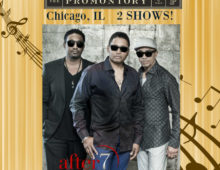 After 7 Chicago flyer
