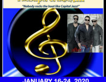 CapitalJazz Cruise