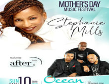 After 7 with Stephanie Mills