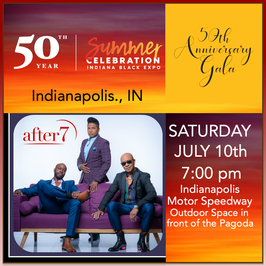 After 7 Indy flyer