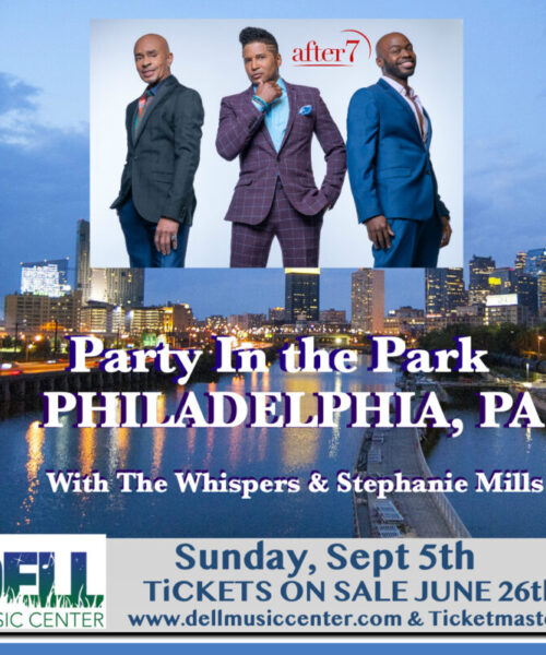 Philly flyer